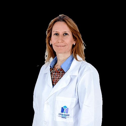 Drª. Luísa Ferreira - Nutrição