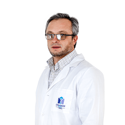 Dr. Marcel Sincari - Neurocirurgia