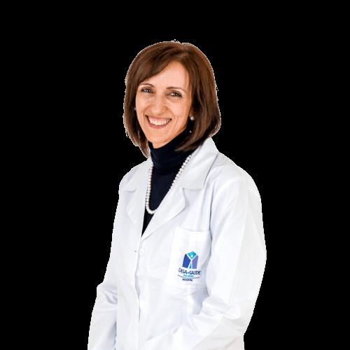 Drª. Alzira Ferrão - Pediatria