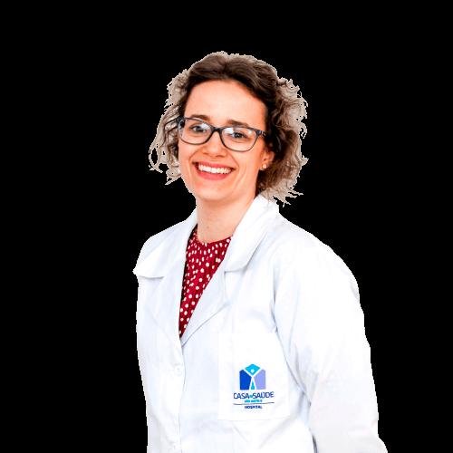 Drª. Inês Santos - Pediatra