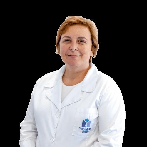 Drª. Isabel Pereira - Medicina Dentária