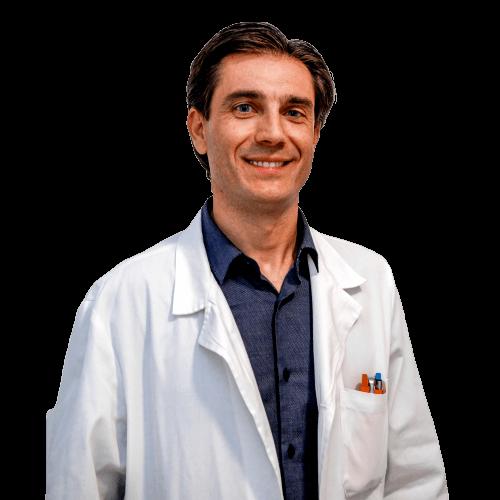 Dr. Paulo Monteiro - Reumatologia