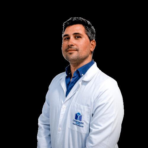 Dr. Tiago Rebelo - Ortopedia