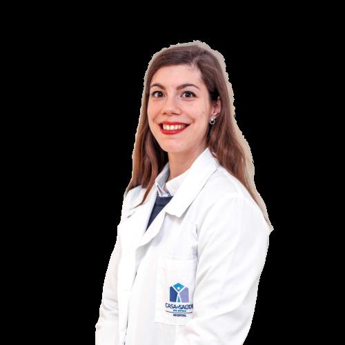 Drª. Francisca Silva Ferreira - Terapia da Fala