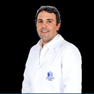 Dr. Ricardo Patrão - Urologia