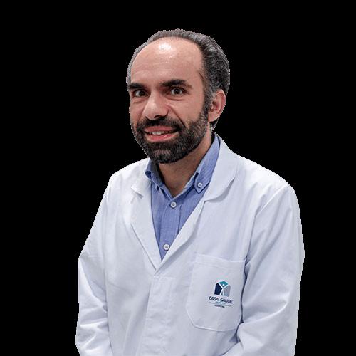 Dr. Miguel Melo