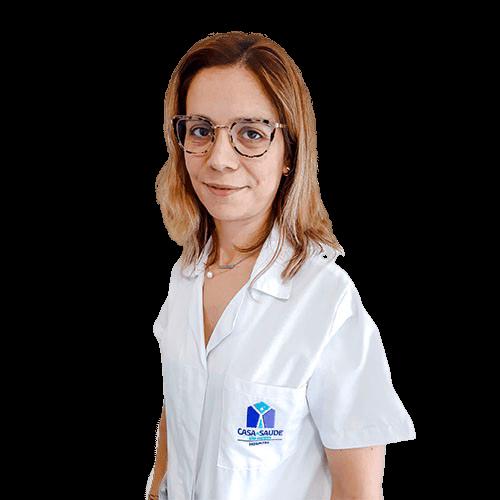 Dra. Micaela Rodrigues