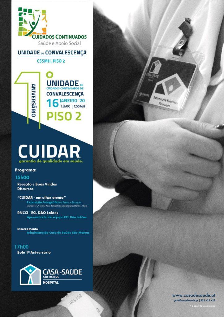 Cartaz - UCC