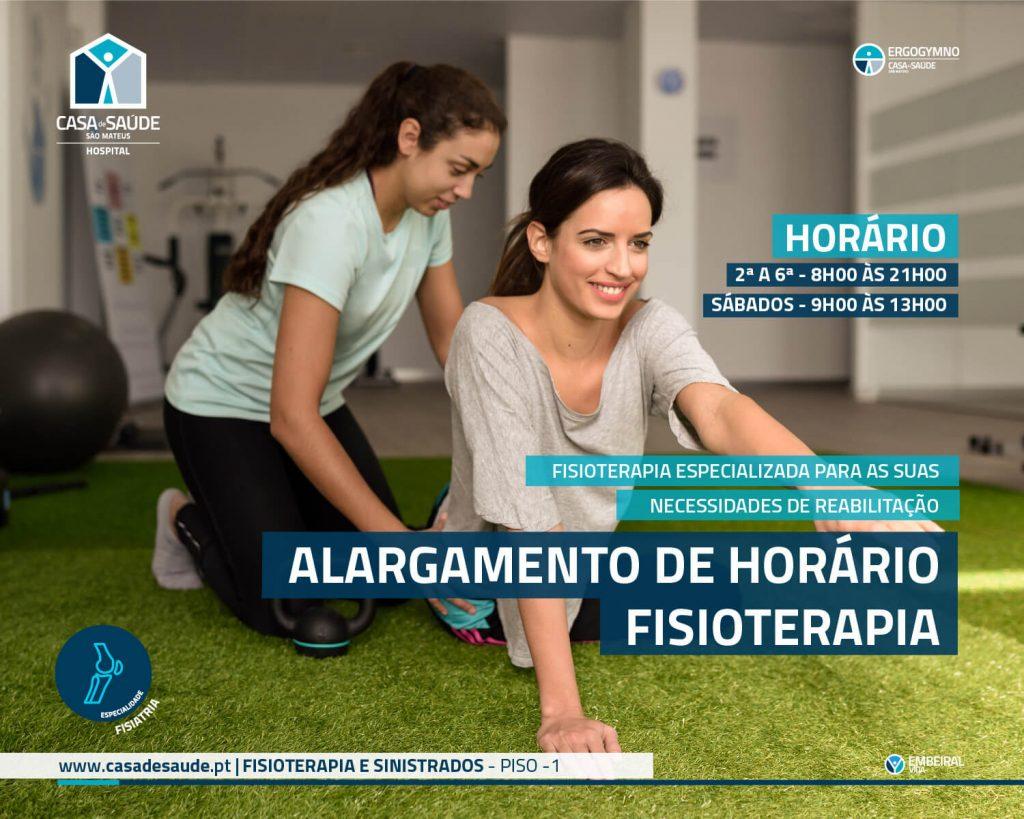 Fisio - Novo Horario2